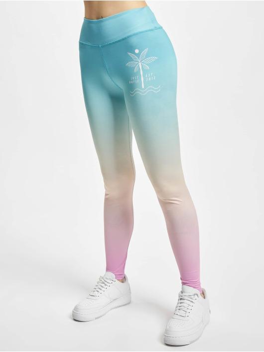 Just Rhyse Legging Venado blau