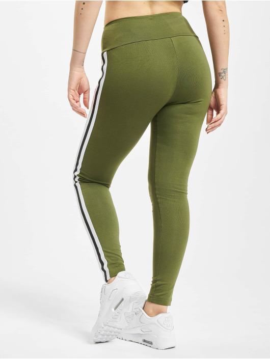 Just Rhyse Legging Villamontes groen