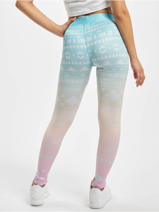 Just Rhyse Legging Swansea multicolore