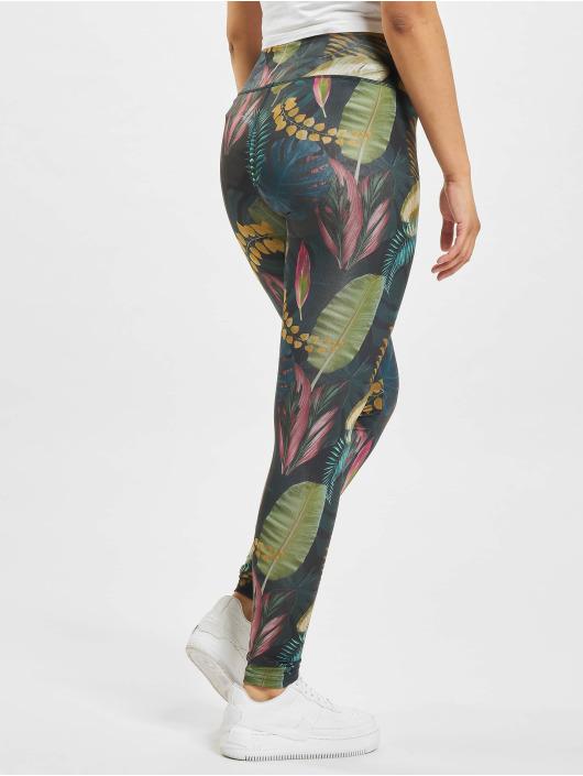 Just Rhyse Legging Bankies multicolore