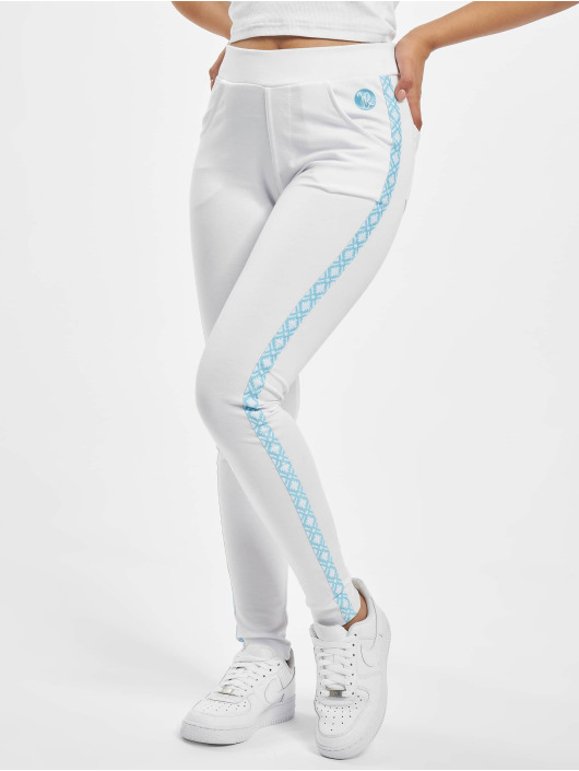 Just Rhyse Legging/Tregging La Cruz white