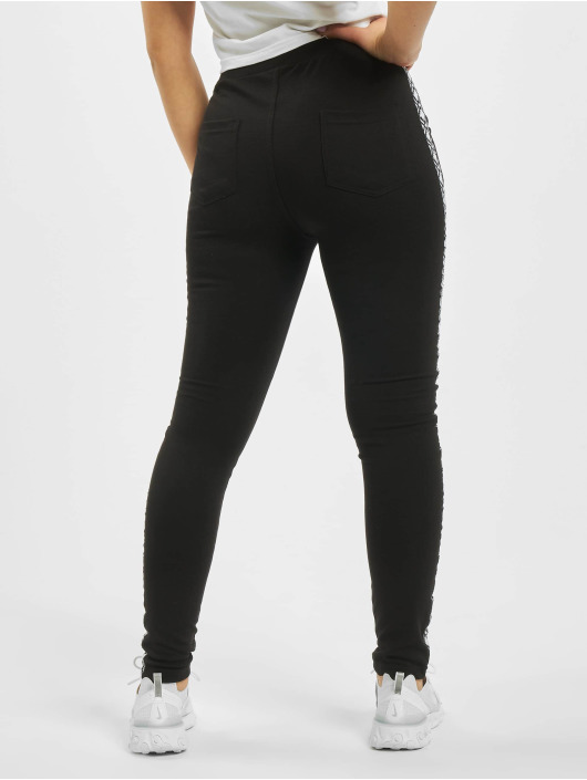 Just Rhyse Leggings La Cruz nero