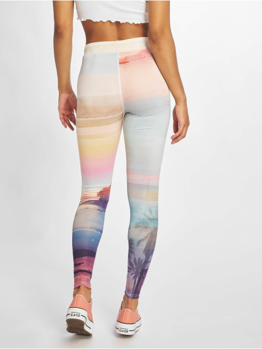 Just Rhyse Leggings/Treggings Summerland mangefarget