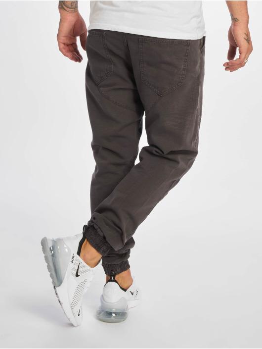 Just Rhyse Pantalon cargo Börge gris