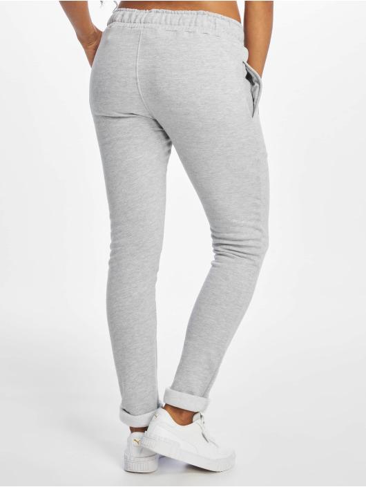 Just Rhyse Pantalone ginnico Madera grigio