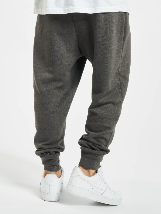 Just Rhyse Pantalone ginnico Momo grigio