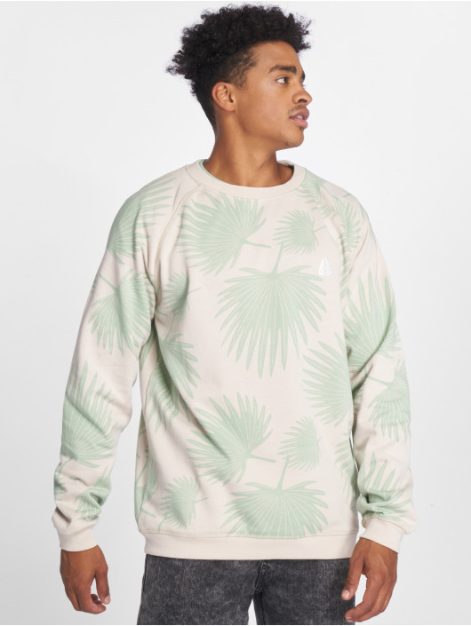 Just Rhyse Pullover Chito beige