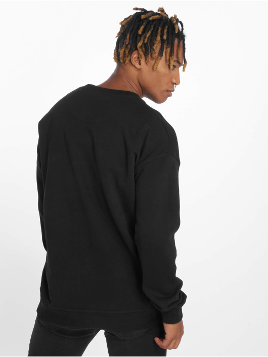 Just Rhyse Pullover High Springs black