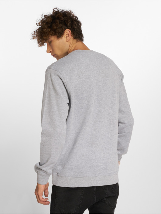 Just Rhyse Pullover Seaside gray