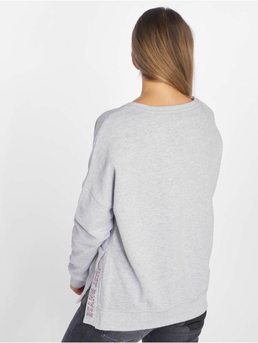 Just Rhyse Pullover Warisata gray