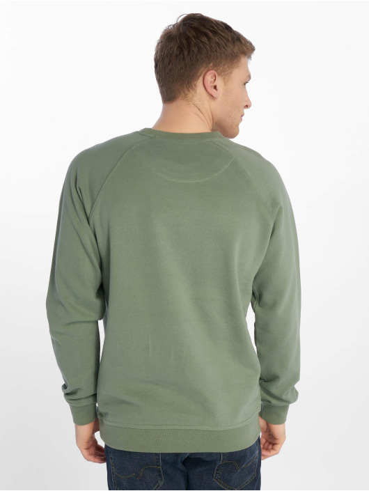 Just Rhyse Pullover Coripata green