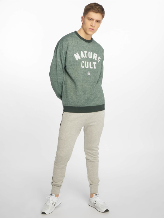 Just Rhyse Pullover Mallasa green