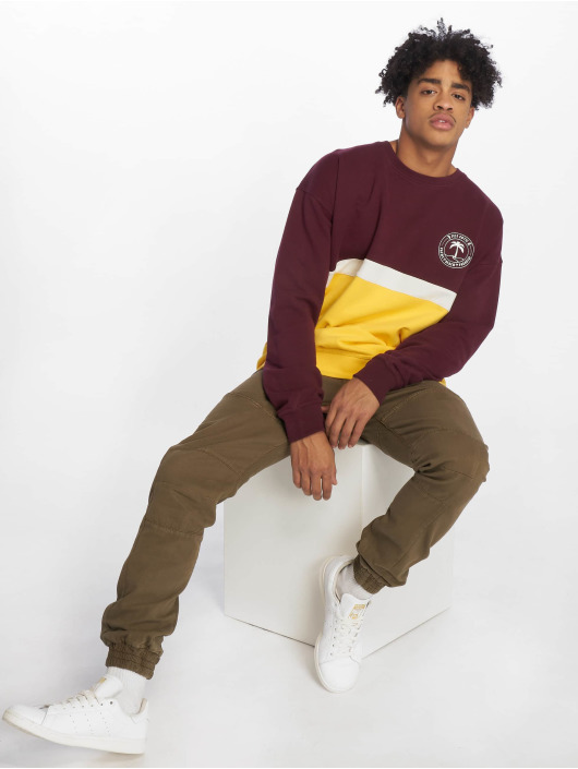 Just Rhyse Pullover High Springs rot