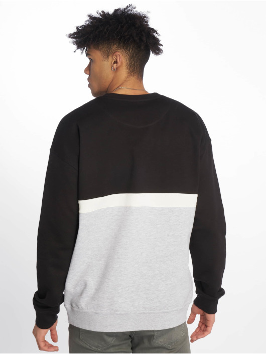 Just Rhyse Pullover High Springs schwarz