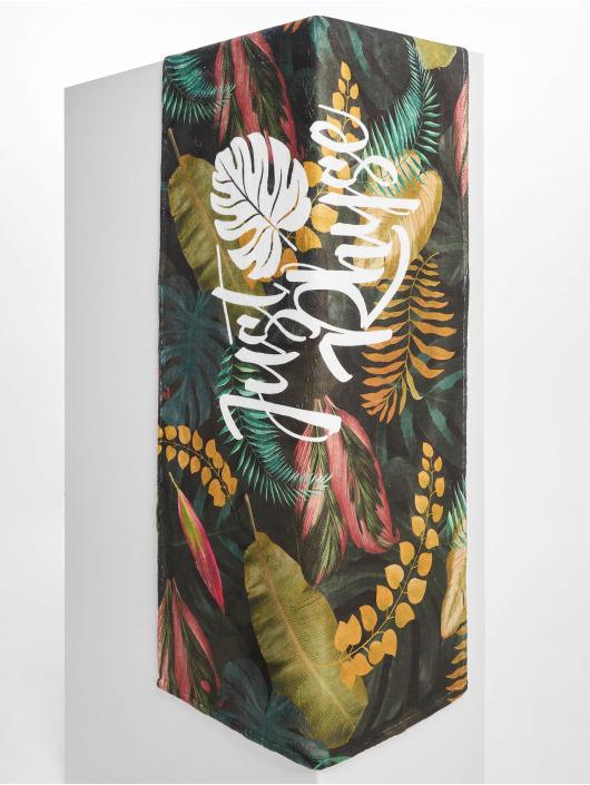 Just Rhyse Serviette Tropical Vibes multicolore