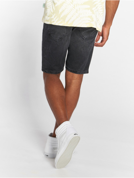 Just Rhyse Short Classico black