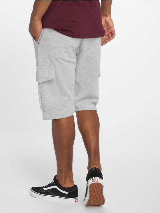Just Rhyse Short Niceville gray