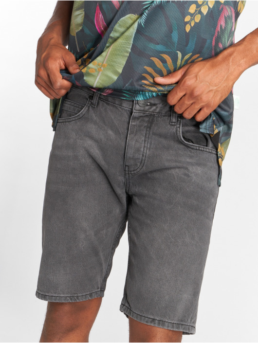 Just Rhyse Short Classico gris