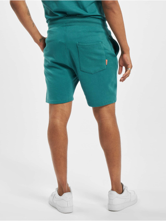 Just Rhyse Short Carara turquoise