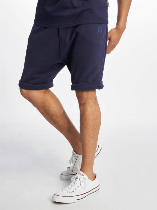 Just Rhyse Shorts Lima blau