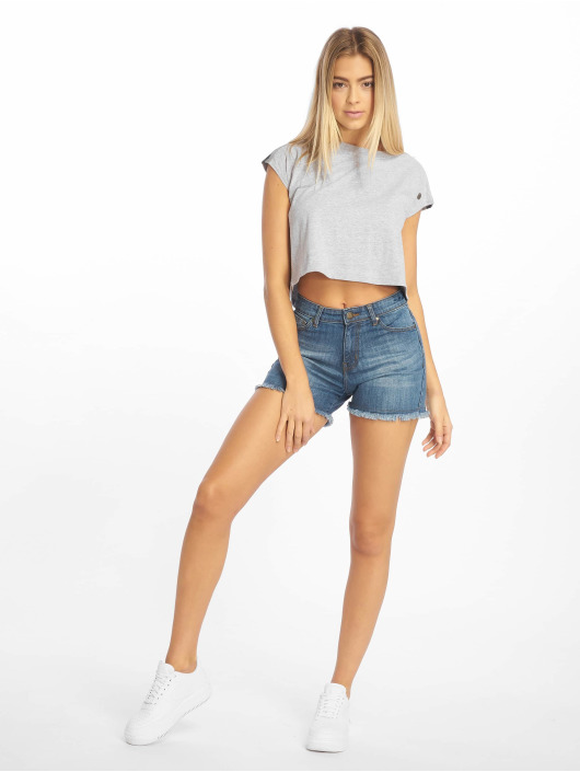 Just Rhyse Shorts Sierraville blau