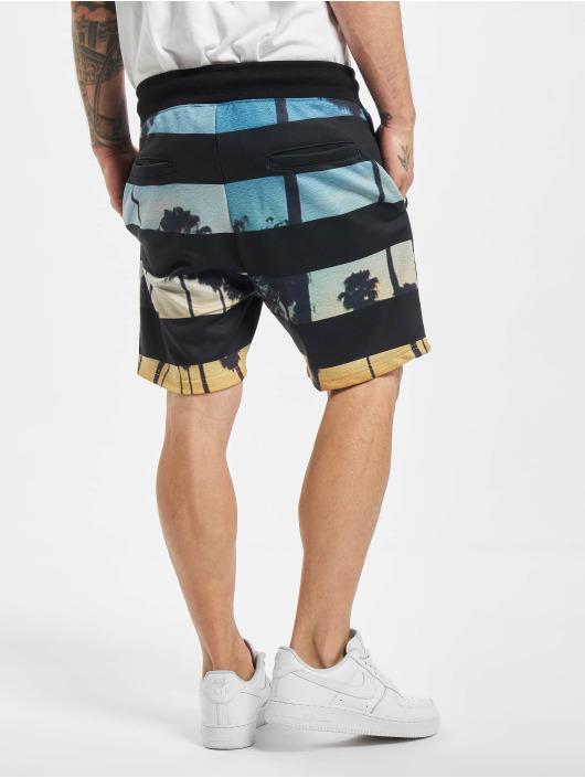 Just Rhyse Shorts Muna blau