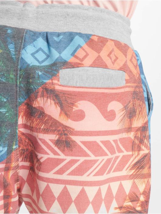 Just Rhyse Shorts Sunrise bunt