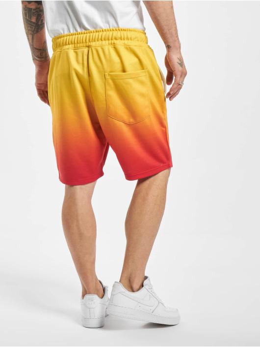 Just Rhyse Shorts Sunny Hills gelb