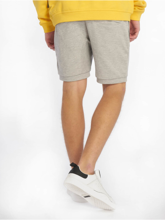 Just Rhyse Shorts Edgewater grå