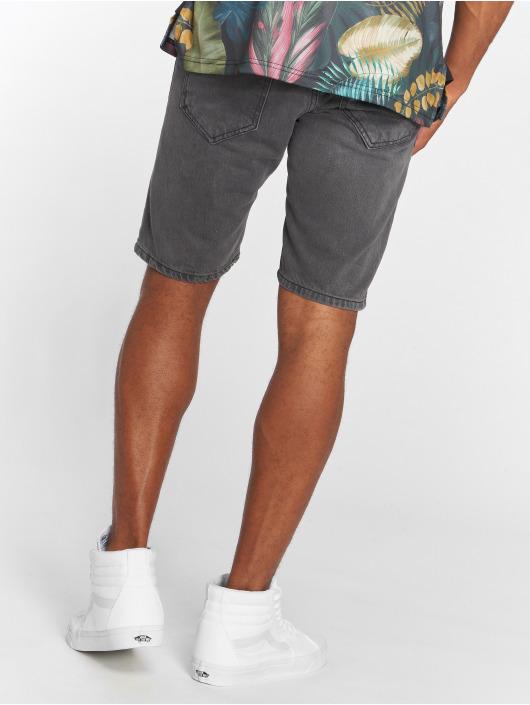 Just Rhyse Shorts Classico grau