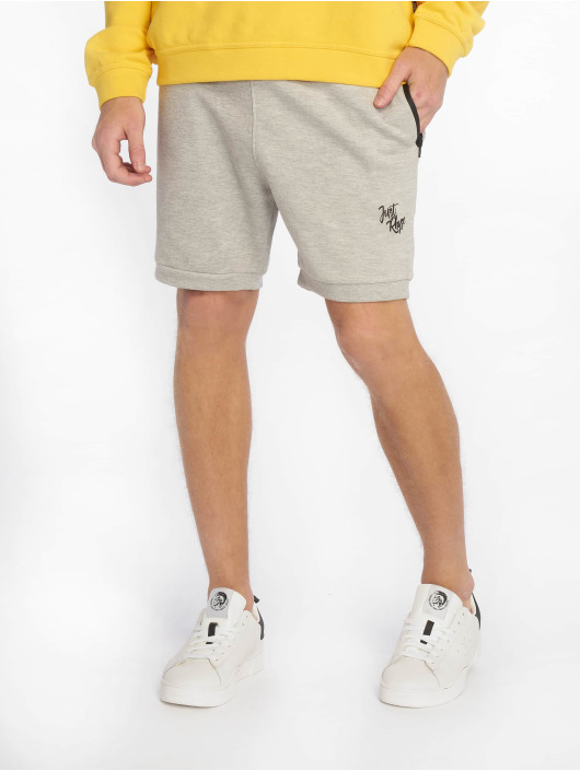 Just Rhyse Shorts Edgewater grau