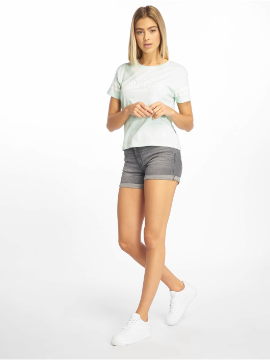 Just Rhyse Shorts Eagleville grau