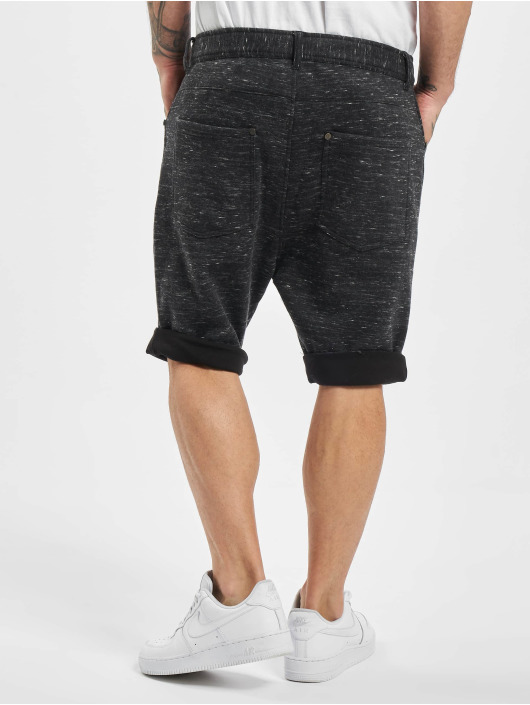 Just Rhyse Shorts Lima grau