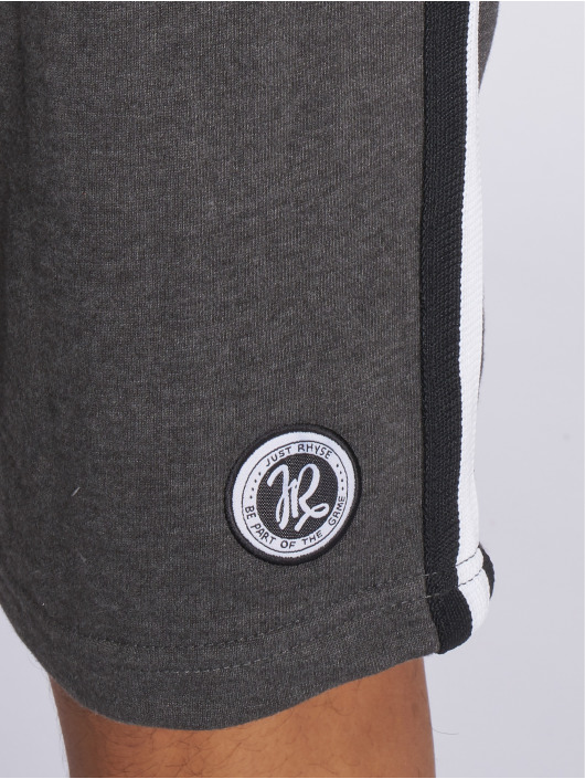Just Rhyse Shorts Caluta grigio