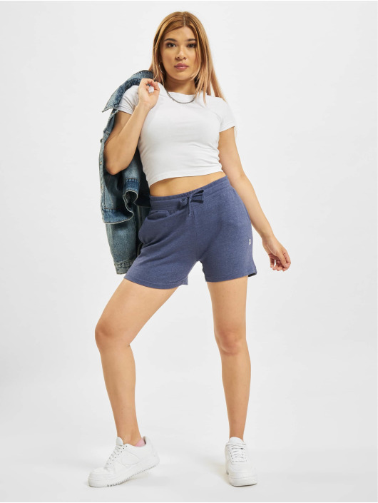 Just Rhyse Shorts Debaras indigo