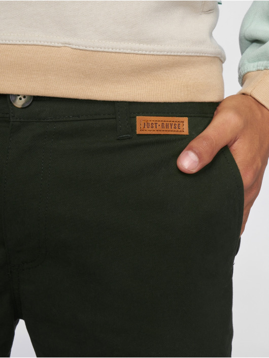 Just Rhyse Shorts Barranca olive