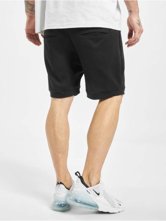 Just Rhyse Shorts Edgewater schwarz