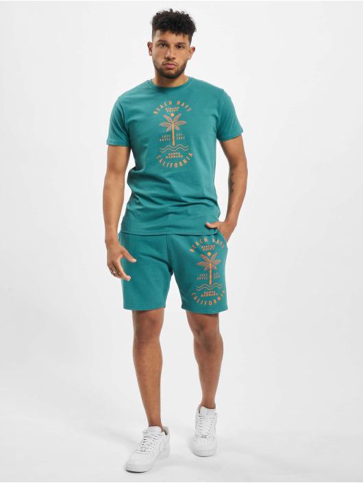 Just Rhyse Shorts Carara turchese