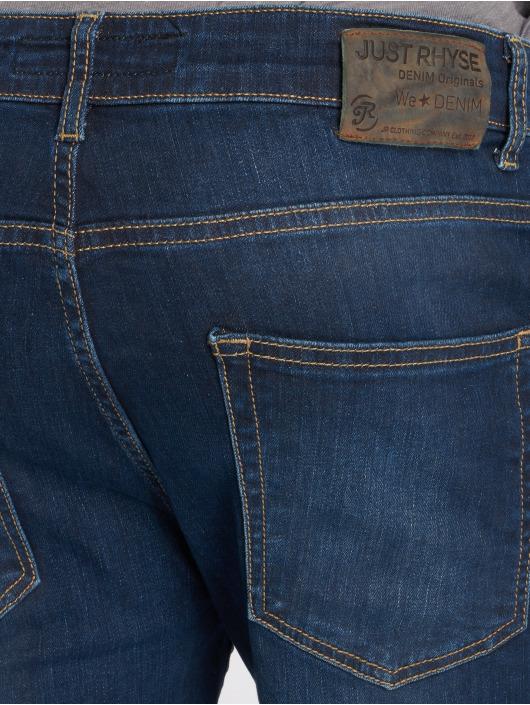 Just Rhyse Slim Fit Jeans Luke blu