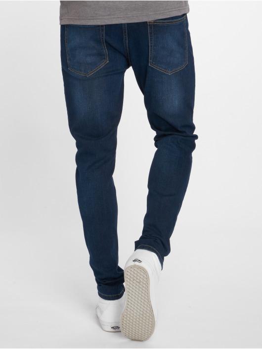 Just Rhyse Slim Fit Jeans Luke modrá