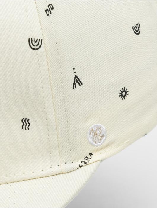 Just Rhyse Snapback Caps San Vicente beige