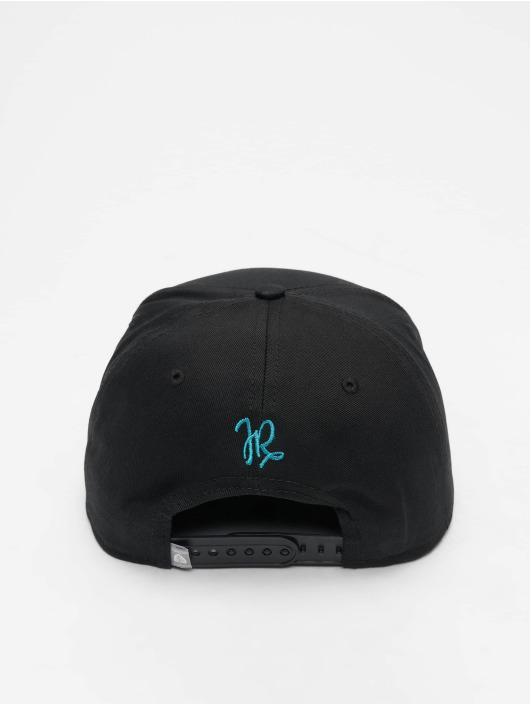 Just Rhyse Snapback Caps Miami czarny