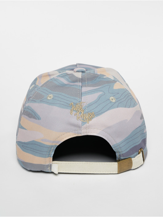 Just Rhyse Snapback Caps Sucre moro