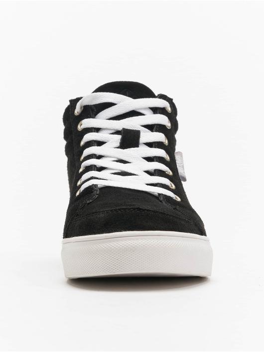 Just Rhyse Sneaker Ghettostars schwarz