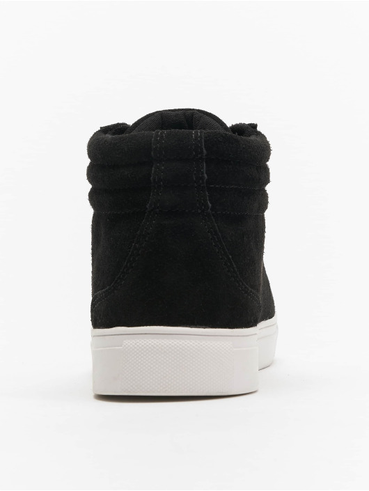 Just Rhyse Sneakers Ghettostars black