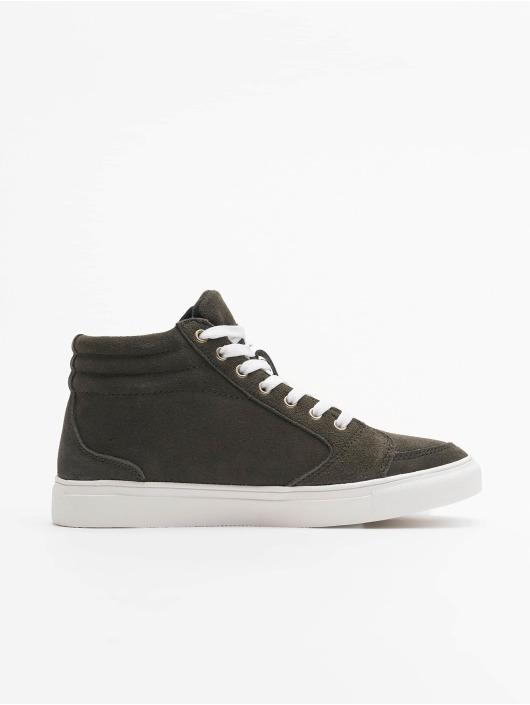 Just Rhyse Sneakers Ghettostars grey