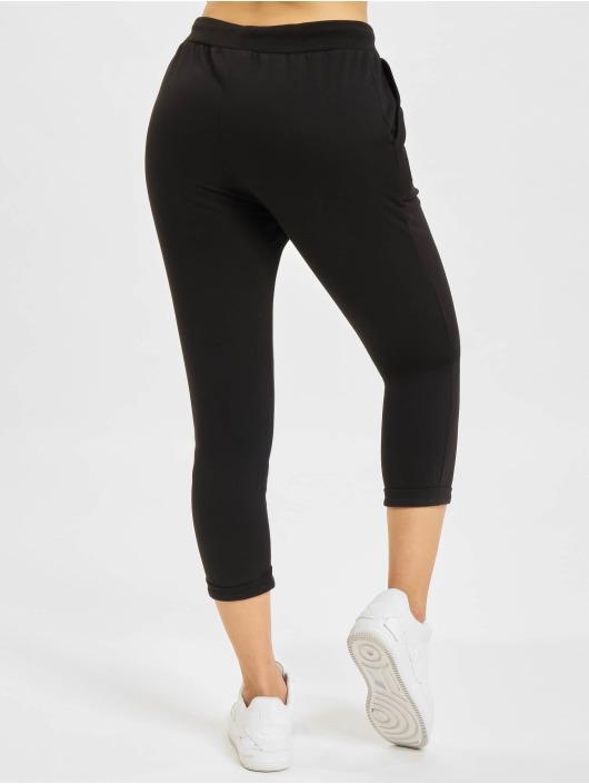 Just Rhyse Spodnie do joggingu Kleinsee czarny