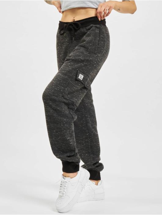 Just Rhyse Spodnie do joggingu Nenana czarny