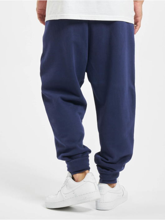 Just Rhyse Spodnie do joggingu Momo niebieski