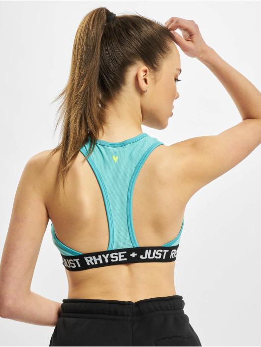Just Rhyse Sports-BH Maheno Active blå